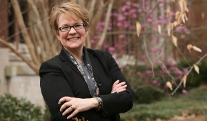 Meet Vanessa Beasley, new dean of The Ingram Commons