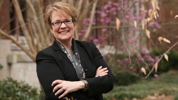 Meet Vanessa Beasley, new dean of The Ingram Commons