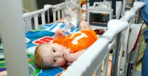 Tennessee's first Berlin heart infant receives heart transplant