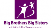 Big Brothers Big Sisters lunch and learn Sept. 25