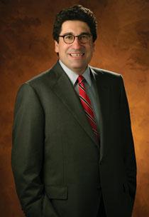 Chancellor Nicholas S. Zeppos (Vanderbilt University)