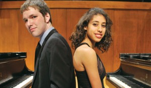 For music students, preparing for competitions and auditions has to be about more than winning