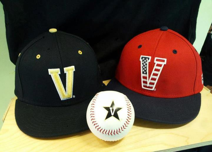 Stock up on discounted Vandy gear at Barnes   Noble  0bb9c306995