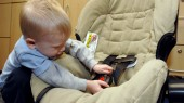 Children's Hospital offers free car seat checks