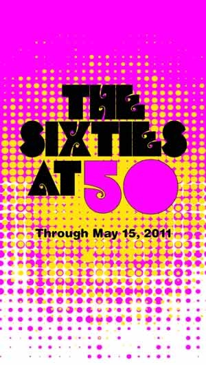 """Sixties at 50"" exhibition opens new gallery space in renovated Vanderbilt Library"