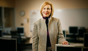 New faculty: Cathy Ivory is committed to nursing science and research