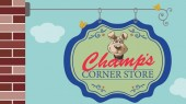 Come to grand opening of Champ's Corner Store Aug. 29
