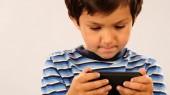 Babes in a digital toyland