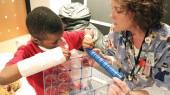 Children's Hospital expansion opens