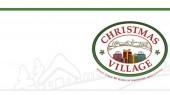 Visit Christmas Village, support VU programs, Nov. 9-11