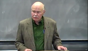 """Stanley Harrold: """"Abolitionism and the Coming of the Civil War"""""""