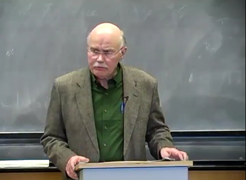 "Stanley Harrold: ""Abolitionism and the Coming of the Civil War"""