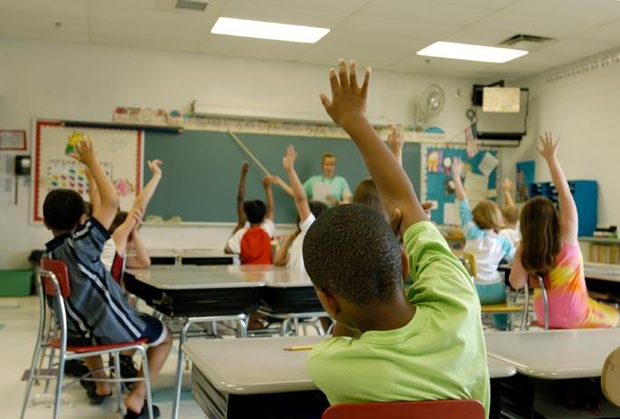 classroom-istock