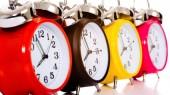 Tick-tock – predicting menopause