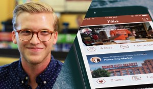 Vanderbilt Student-Designed App Unites Coffee Community