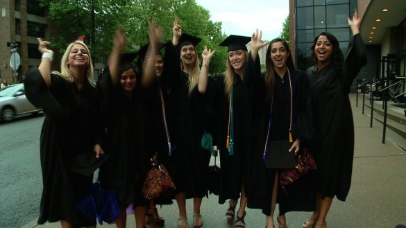 VUCast Extra: Remembering Commencement 2013