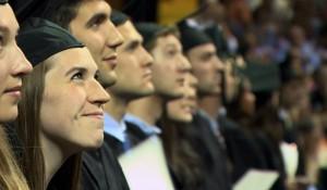 VUCast Extra: Vanderbilt Commencement 2014