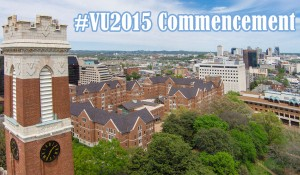 Commencement: The Full Ceremony