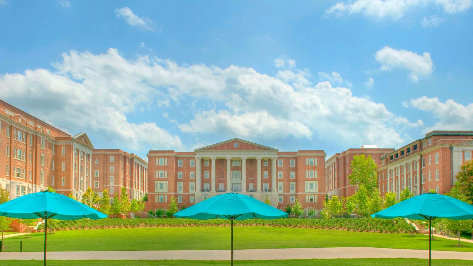 Vanderbilt Commons
