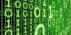 binary code - conceptual