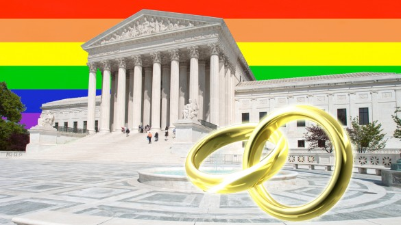 VUCast: Same-sex marriage and the Supreme Court—What's next?