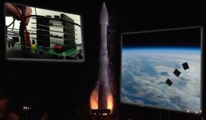 Vanderbilt Engineering research project on Cubesat