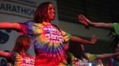 Tenth annual Dance Marathon a success