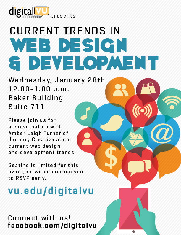 Digitalvu hosts current trends in web design and for Current trends in architecture