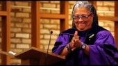 Emilie Townes installed as Divinity School's 16th dean