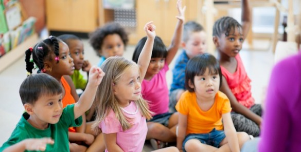 Should I Start a Preschool Or Start a Daycare?
