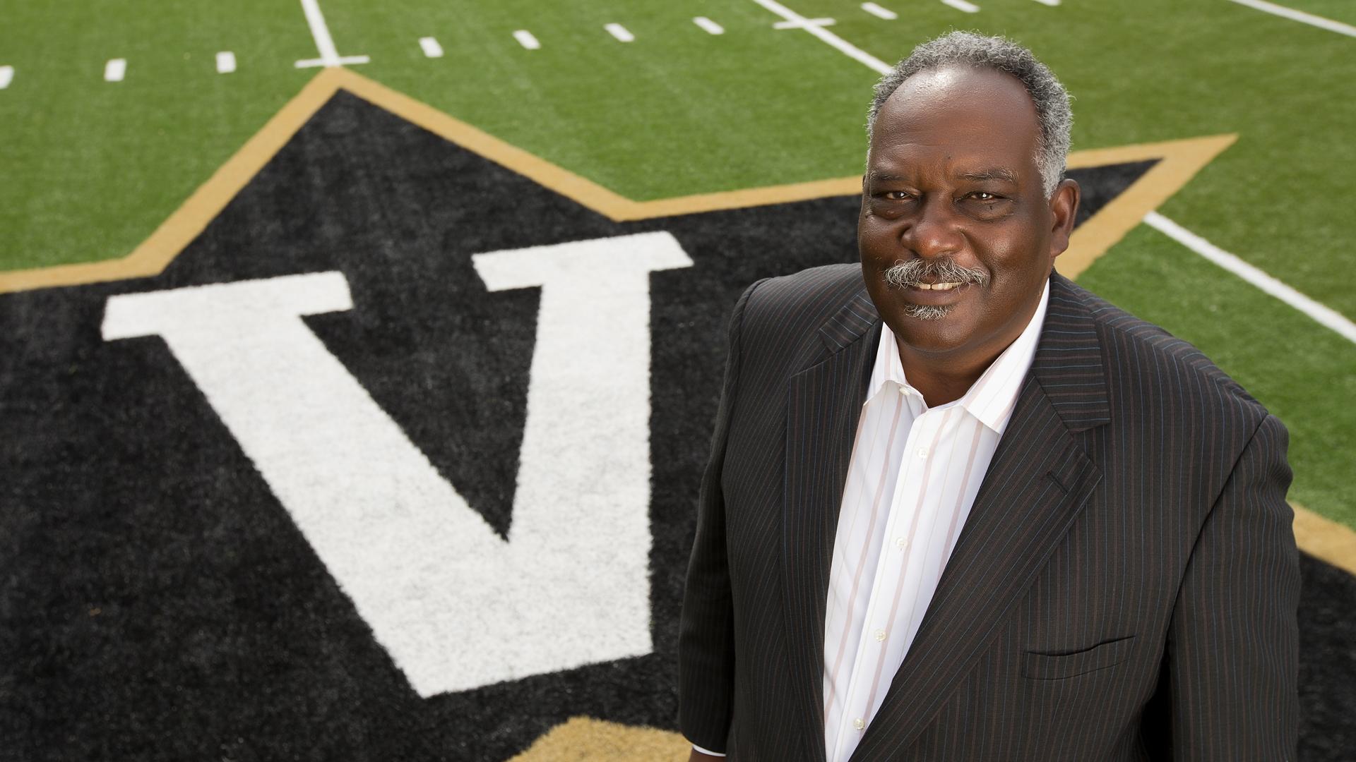 David Williams (Vanderbilt University)