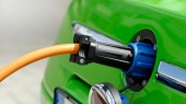 Electric vehicle charging station coming to campus