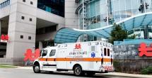 NIH grant bolsters emergency medicine training