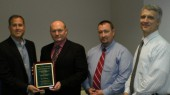 Rand Hall improvements win 2011 Energy Management Achievement award