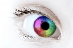 Eye Rainbow