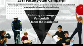 Faculty-Staff Campaign reminder