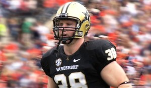 Vanderbilt football player gets pioneering microsurgery