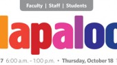 Flulapalooza returns Oct. 17-18