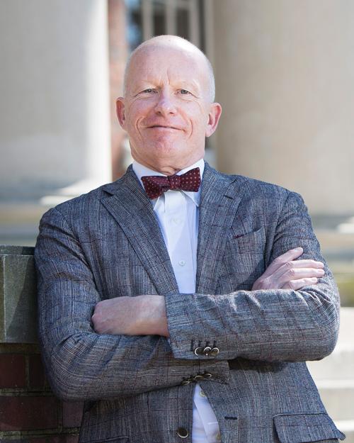 Gary Henry (Susan Urmy/Vanderbilt)