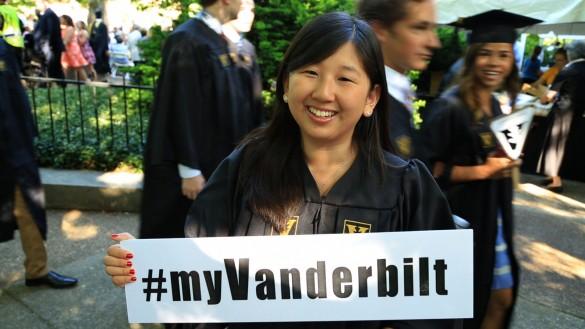 VUCast Extra: #myVanderbilt Commencement 2015