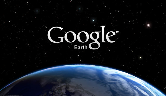 "Chikai Ohazama: ""A Brief History of Google Earth: A Personal and Professional Journey"""