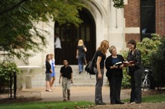 New NRC report provides data on 31 Vanderbilt doctoral programs