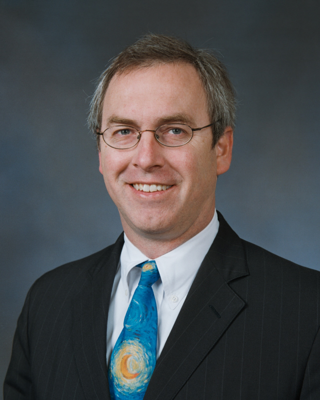 Dr. Charles H. Griffith III