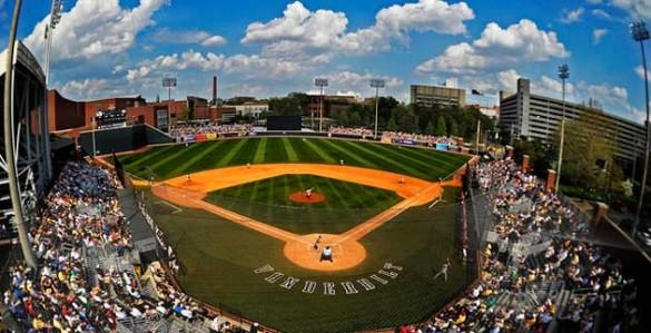 Commodore Baseball Season Opens Friday Vanderbilt News