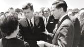 Vanderbilt marks JFK visit to university with free event, renewed call for  public service Feb. 16