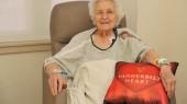 VHVI reaches milestone  in heart valve procedures
