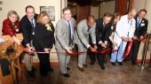 Vanderbilt Heart opens new cardiac procedure area in hospital's critical care tower