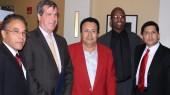 Hispanic Heritage Month kicks off at Black Cultural Center