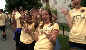 VUCast Extra: Move In 2013