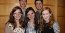 Vanderbilt social entrepreneurs to compete for $1M prize